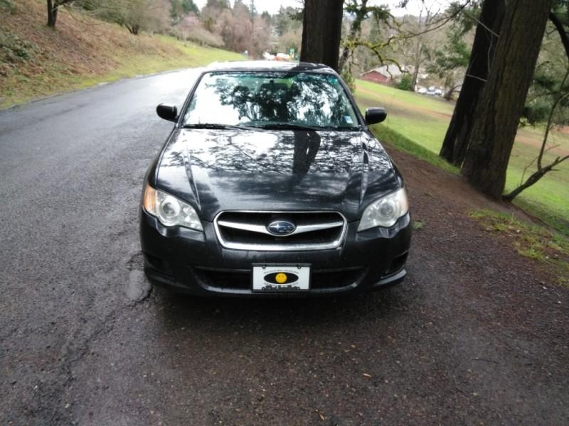 Subaru Legacy 2008 price $5,995