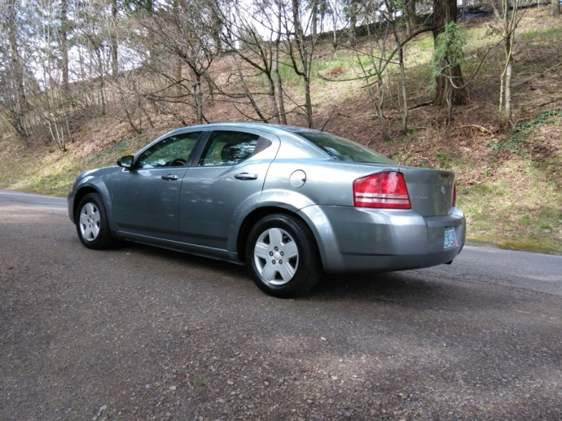 Dodge Avenger 2008 price $4,995