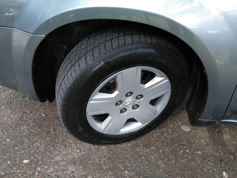 Dodge Avenger 2008 price $3,888