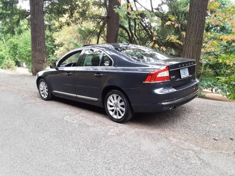 Volvo S 80 2014 price $11,995