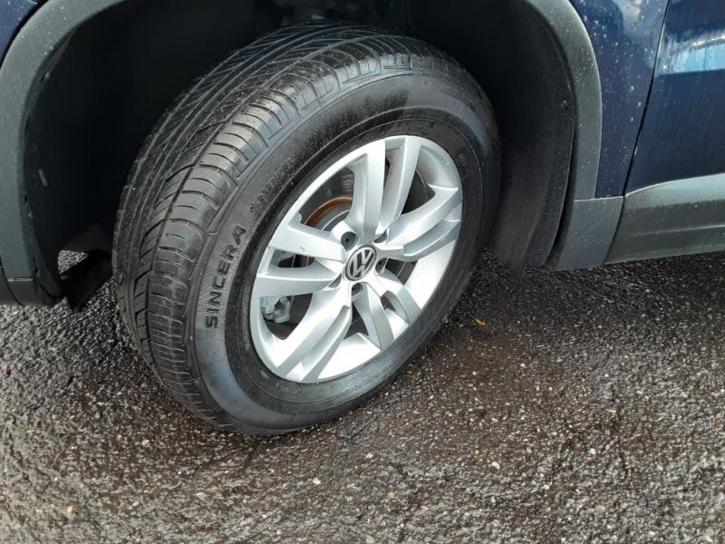Volkswagen Tiguan 2012 price $10,888