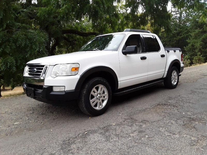 Ford Explorer Sport Trac 2007 price $7,495