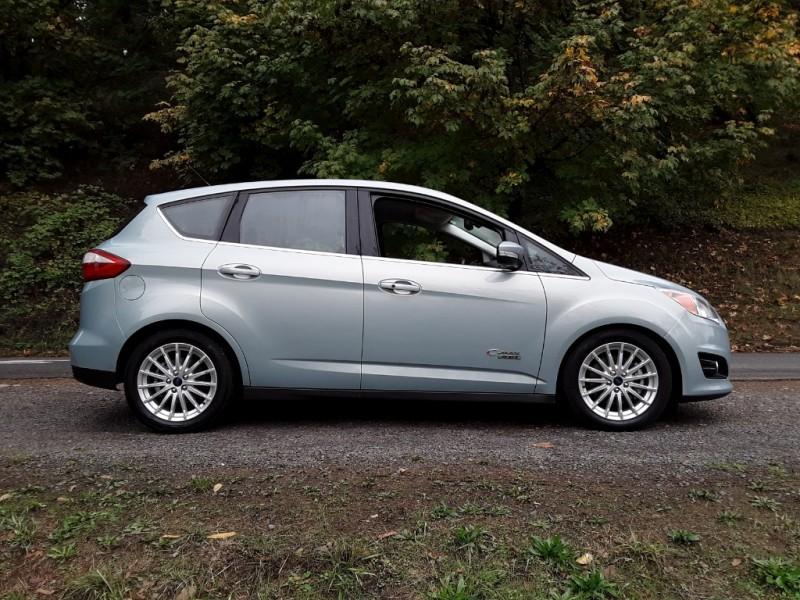 Ford C-MAX 2013 price $10,888