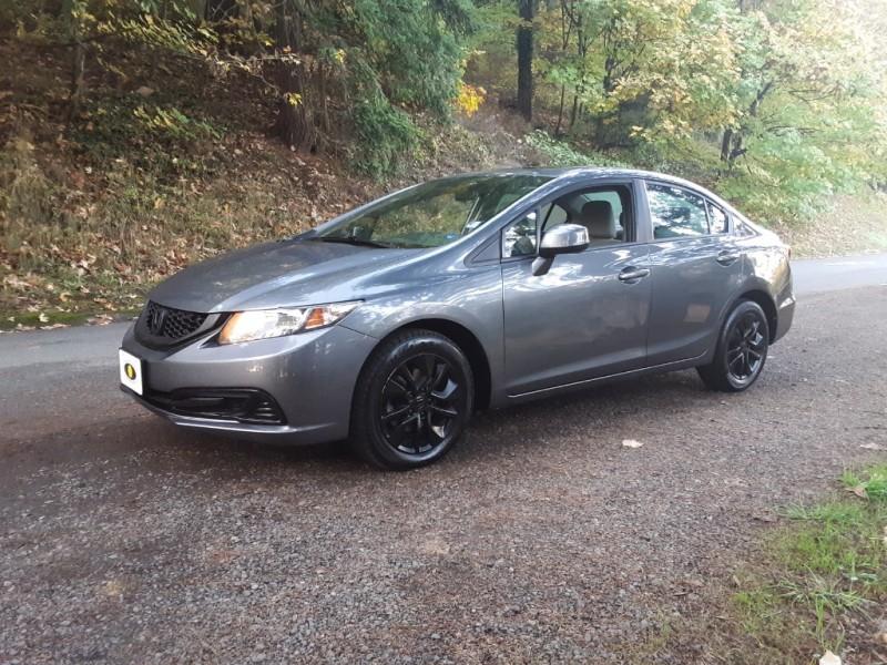 Honda Civic Sedan 2013 price $11,995