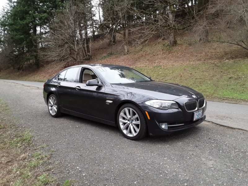BMW 5Series 2011 price $14,995