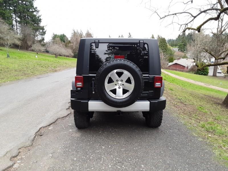Jeep Wrangler 2008 price $22,995