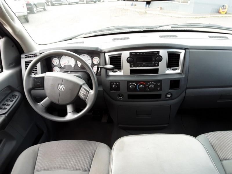 Dodge Ram 1500 2007 price $11,995