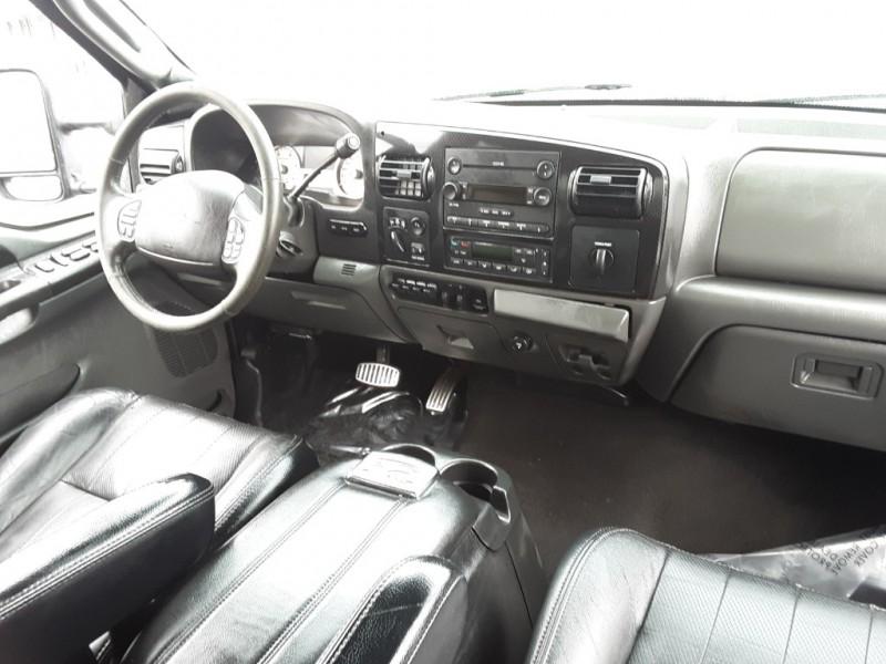 Ford Super Duty F-350 SRW 2006 price $14,495