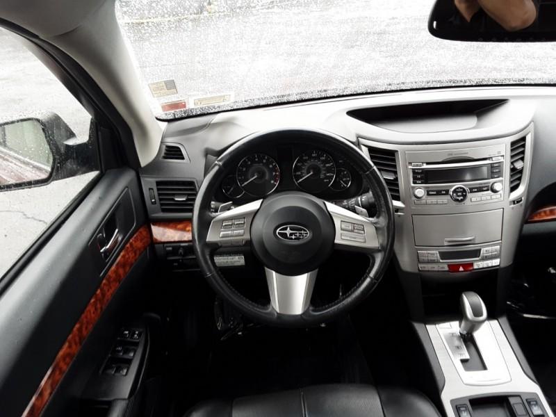 Subaru Legacy 2010 price