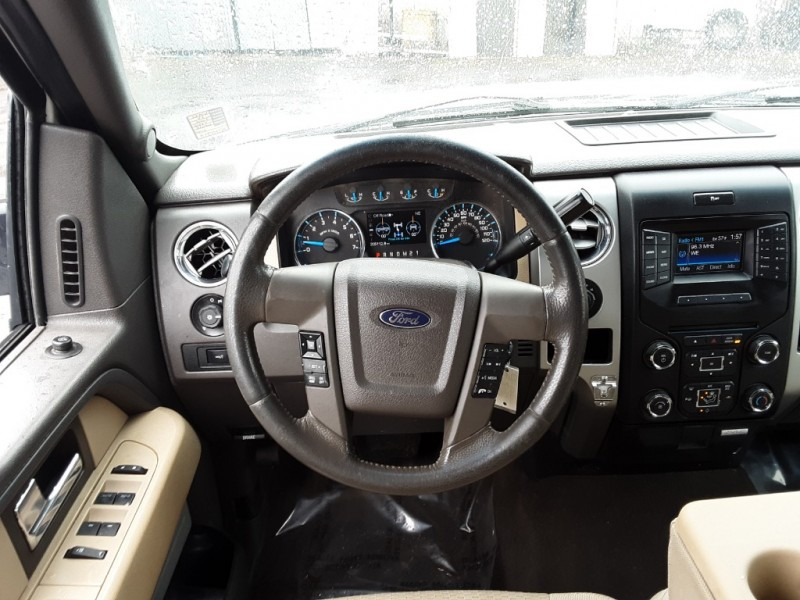 Ford F-150 2013 price $10,995
