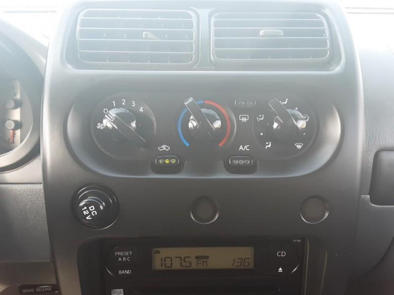 Nissan Xterra 2004 price $7,495