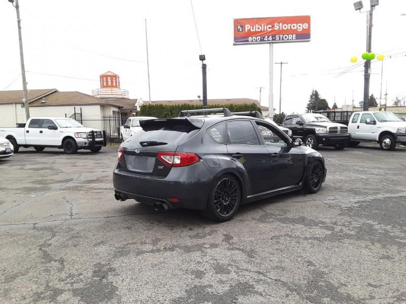 Subaru Impreza 2008 price $11,995