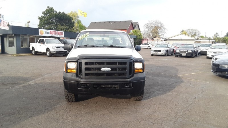 Ford Super Duty F-250 2006 price $12,995