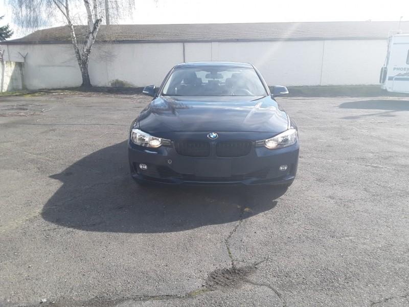 BMW 3-Series 2012 price $13,995