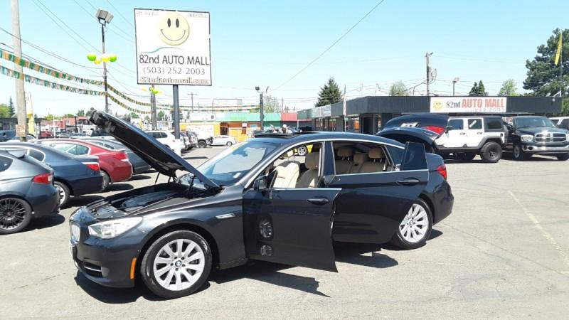 BMW 5-Series GT 2011 price $12,995