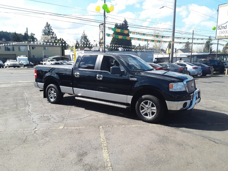 Ford F-150 2007 price $10,500