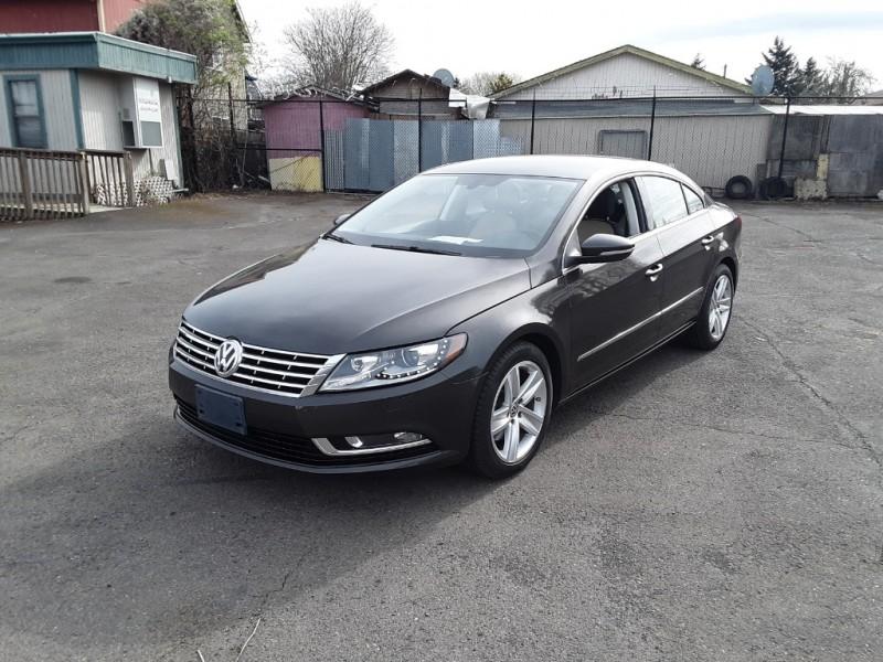Volkswagen CC 2013 price $12,995