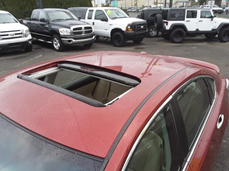 Nissan Altima 2014 price $9,995