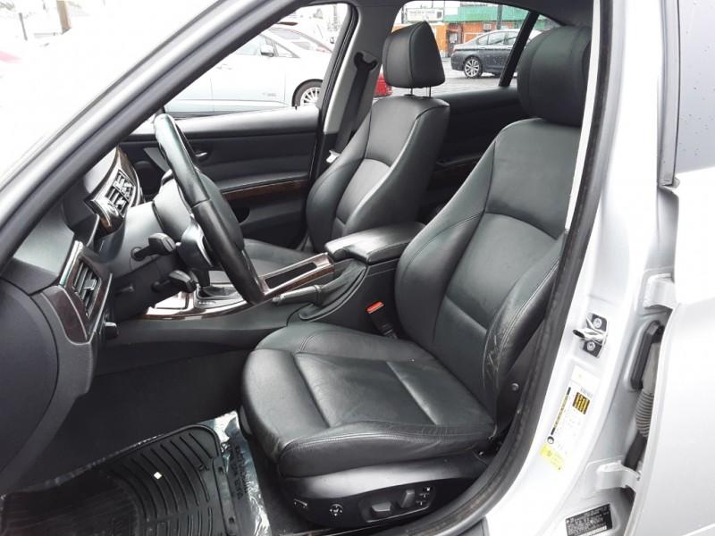 BMW 3-Series 2008 price $9,495