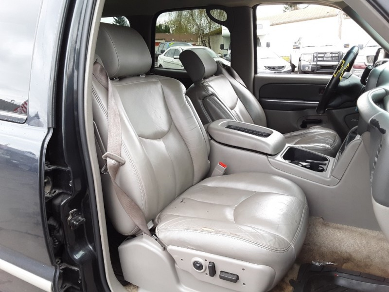 Chevrolet Tahoe 2003 price $5,995