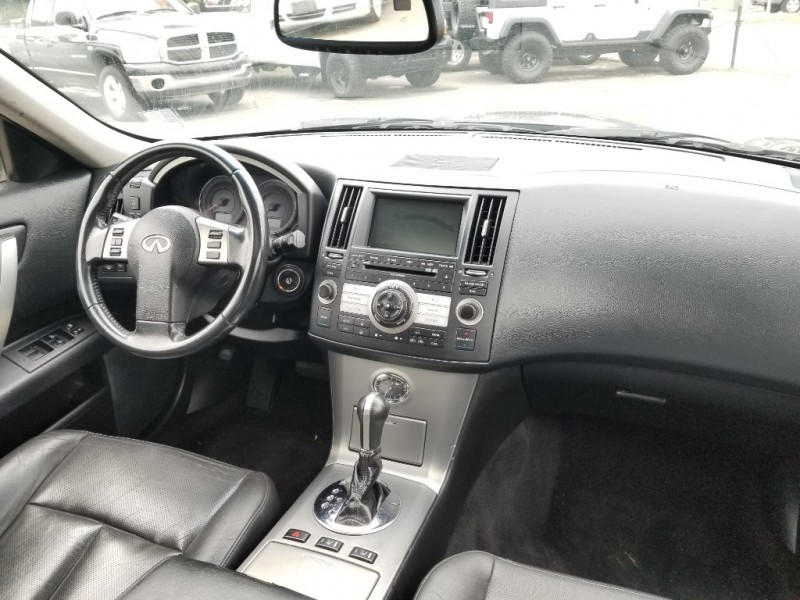 Infiniti FX35 2008 price $10,995
