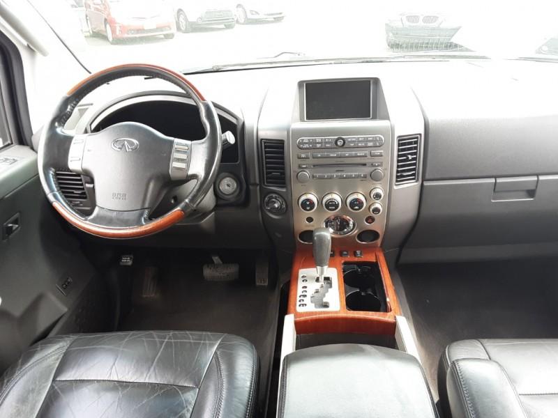 Infiniti QX 56 2005 price $10,995