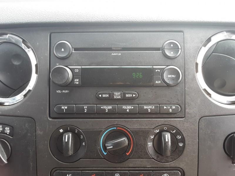 Ford Super Duty F-250 2008 price $16,995