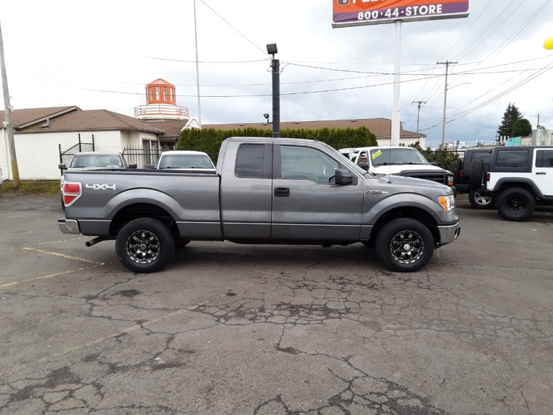 Ford F-150 2011 price $13,888