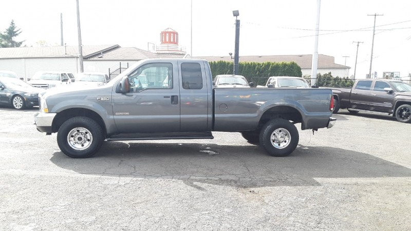 Ford Super Duty F-350 SRW 2004 price $12,995