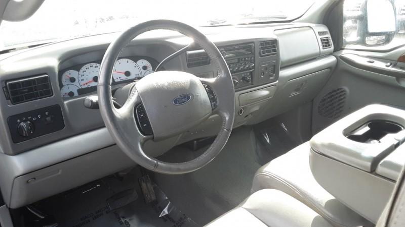 Ford Super Duty F-350 SRW 2004 price $12,995
