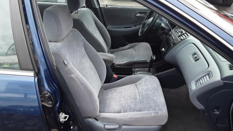 Honda Accord 2001 price $3,250