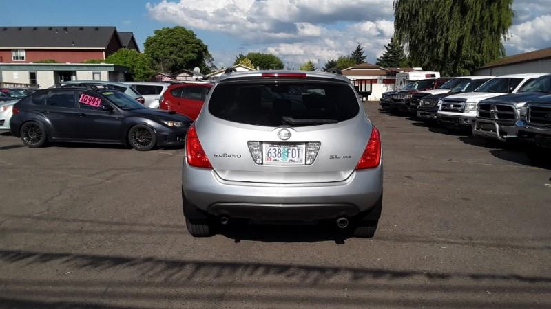 Nissan Murano 2004 price $6,995