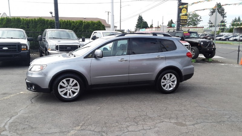 Subaru Tribeca 2008 price $8,995