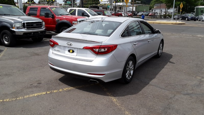 Hyundai Sonata 2017 price Enter New Price