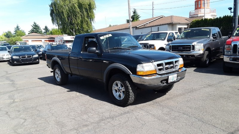 Ford Ranger 1999 price $4,995
