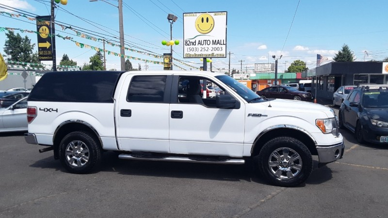 Ford F-150 2009 price $15,995