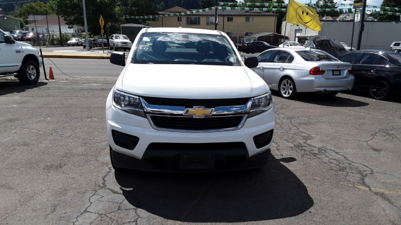 Chevrolet Colorado 2016 price $14,995