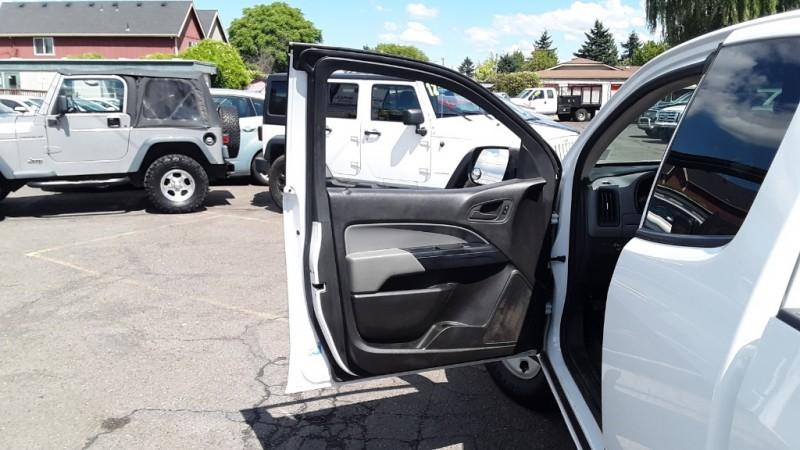 Chevrolet Colorado 2016 price $14,995