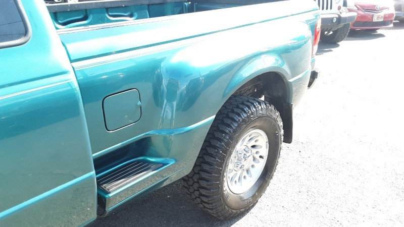 Ford Ranger 1998 price $4,995