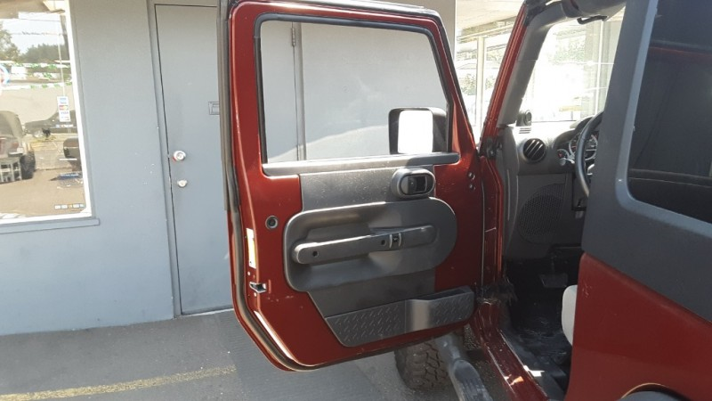 Jeep Wrangler 2008 price $14,888