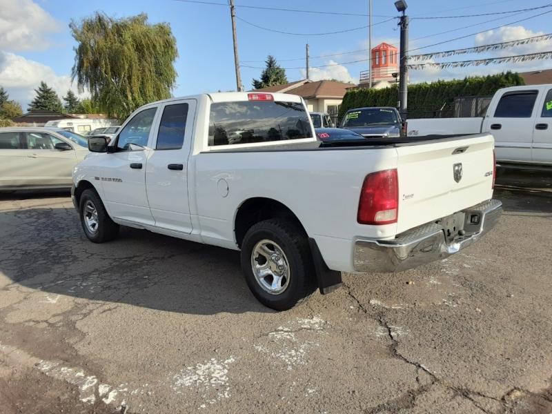 RAM 1500 2011 price $14,495