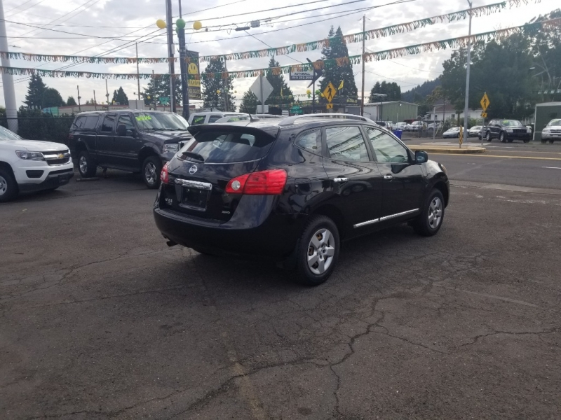 Nissan Rogue 2014 price $9,995