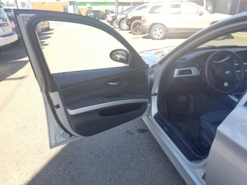 BMW 3-Series 2007 price $7,995