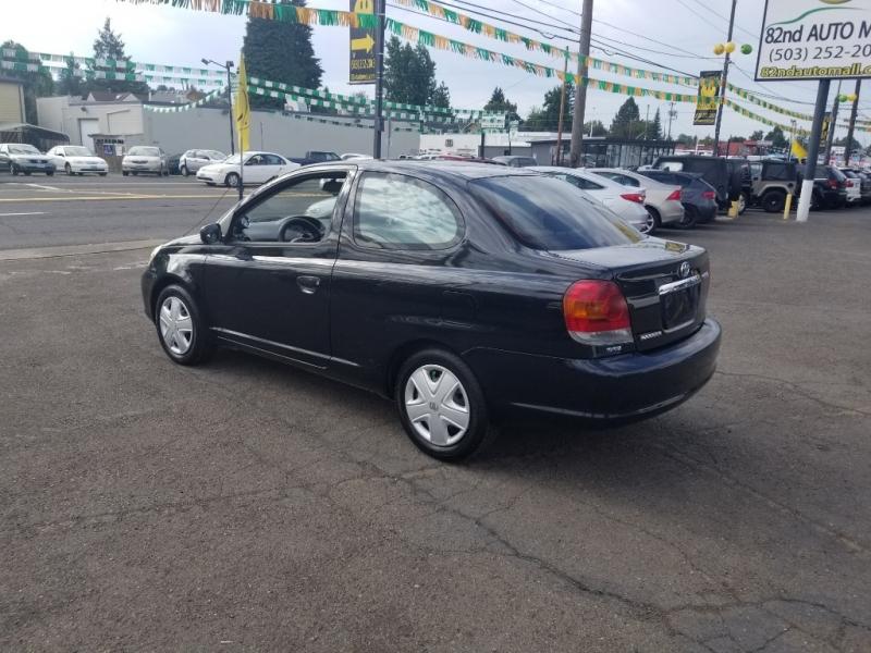Toyota Echo 2005 price $3,995