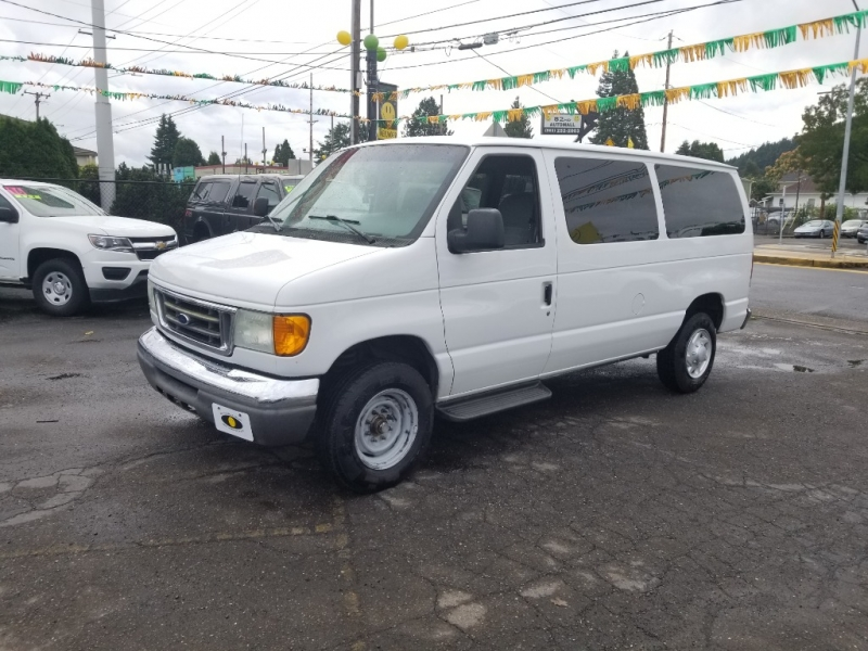 Ford Econoline Wagon 2006 price $6,995