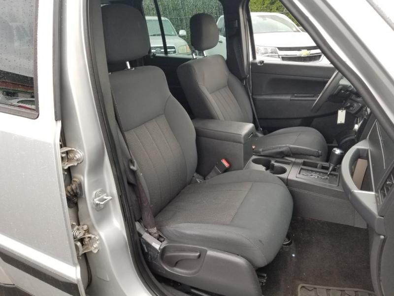 Jeep Liberty 2012 price $5,995
