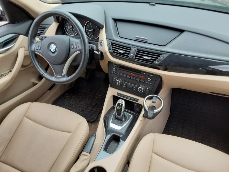 BMW X1 2012 price $13,995