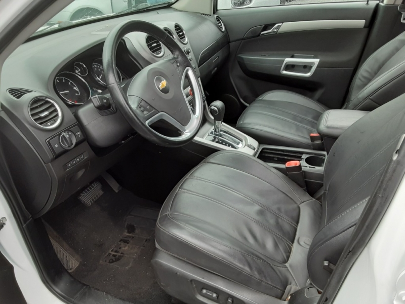 Chevrolet Captiva 2013 price $10,995