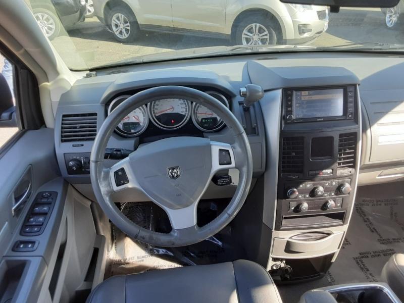 Dodge Grand Caravan 2009 price $6,995
