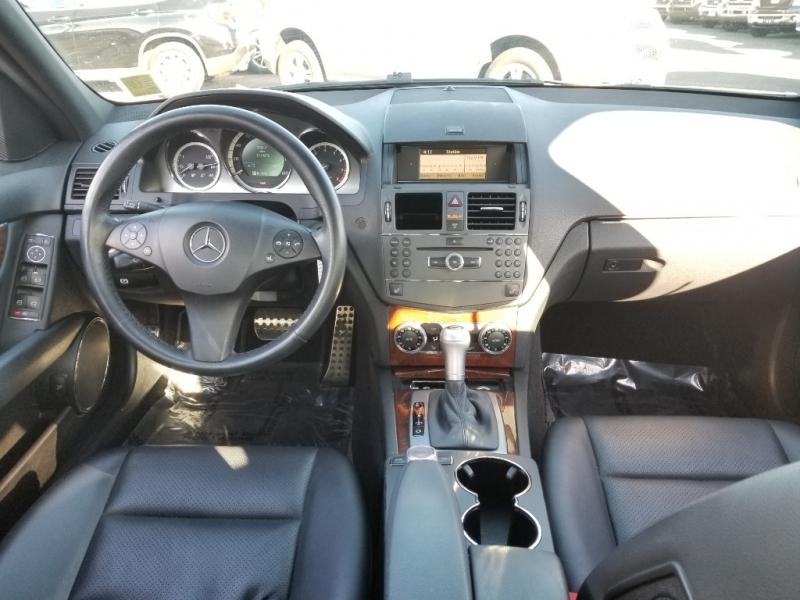 Mercedes-Benz C-Class 2010 price $7,995